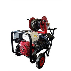 Honda COMET 390 HTR (WITH REEL) Petrol Pressure Washer