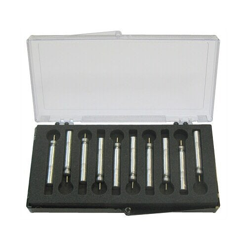 BATTERY (10 PCS) FOR MPL7 AND MPL9 SONDES
