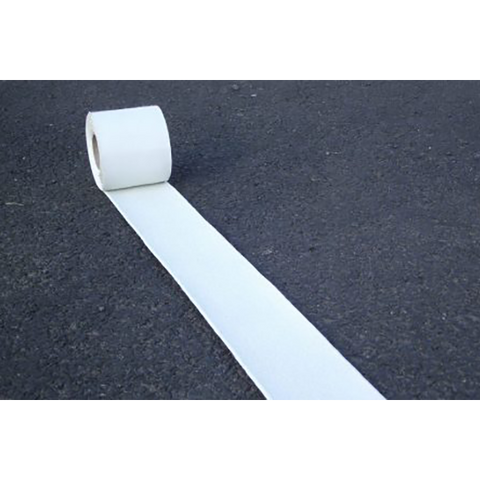 Thermoplastic Road Lines