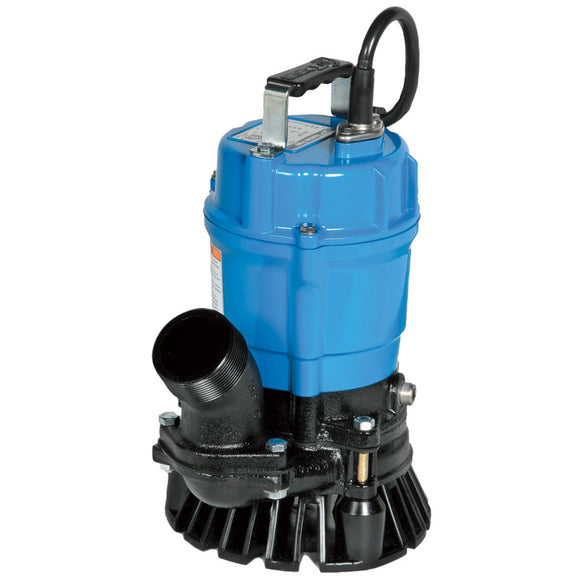 Tsurumi HS2.4S Manual Electric Submersible Pump