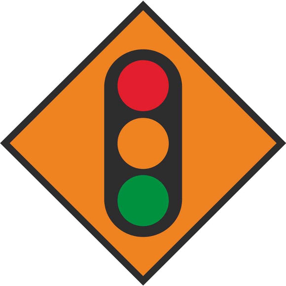WK 060 Temporary Traffic Signals