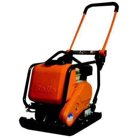 Belle PCX 13/40 Honda Heavyweight Combination Plate Compactor with Water Tank
