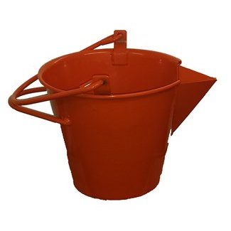 Bitumen Steel Heavy-Duty Pouring Bucket