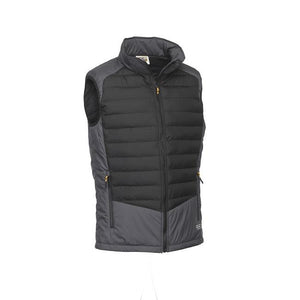 JCB Trade Lightweight Padded Gilet