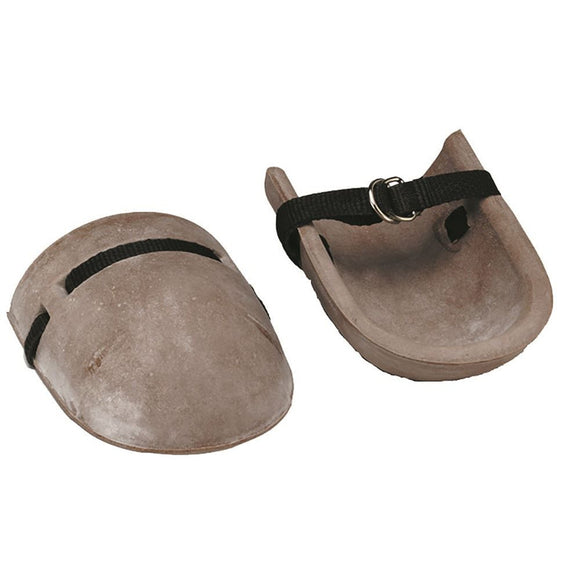 Marshalltown Rubber Knee Pads