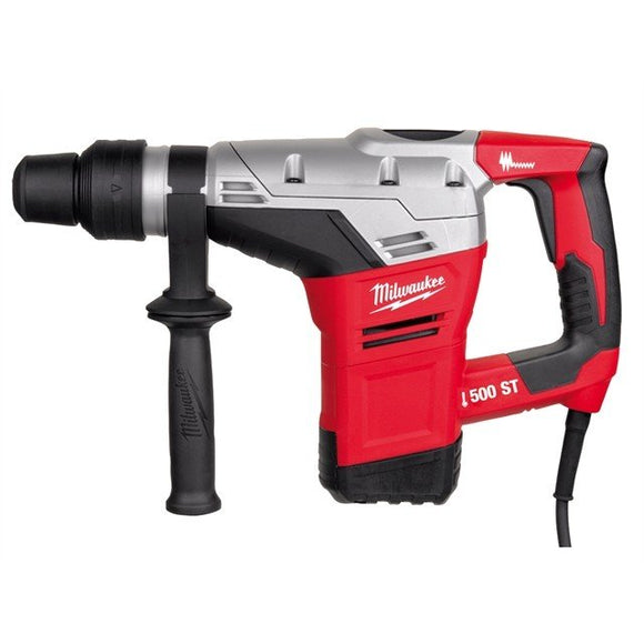 Milwaukee Kango 5kg SDS Max Chipping Hammer 1100 Watt 110 Volt