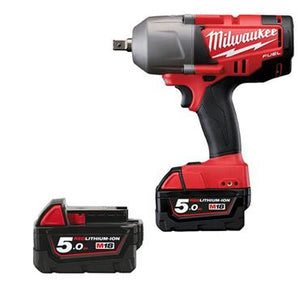 Milwaukee M18 Fuel 1/2″ High Torque Wrench