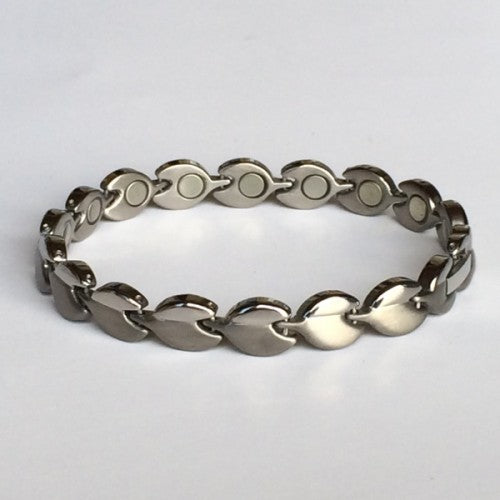 Tituiam magnetic bracelet.