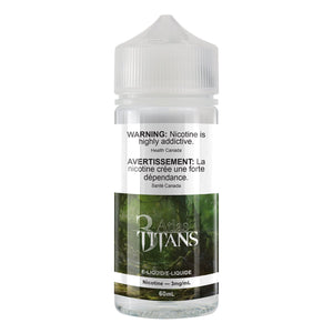 3TITANS - ATLAS 120ML