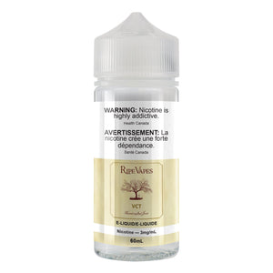 RIPE VAPES - VCT 120ML