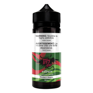 TFFY FIEND (TAFFY KING) - WATERMELON 120 ML