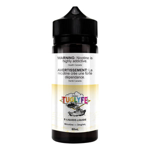TUGLYFE (SLUSHY KING) - RAINBOW 120 ML
