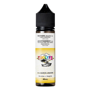 TUGLYFE (SLUSHY KING) - RAINBOW 60 ML