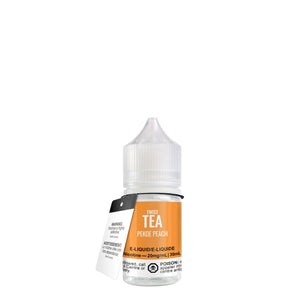 SALT NIC - TWIST TEA | PEKOE PEACH (ONLY FOR BRITISH COLUMBIA)