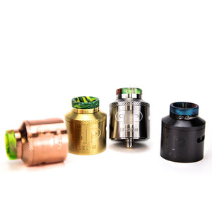 KALI RDA 28MM - LIMITED EDITION MASTER KIT