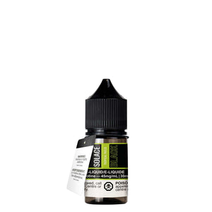 SALT NIC - SOLACE BLACK | TROPICAL FREEZE