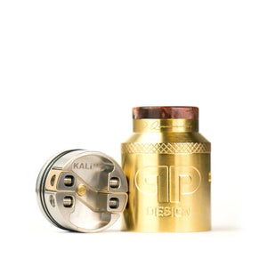 QP DESIGN & DRAGON MOD CO. | LIMITED EDITION BRASS COMBO