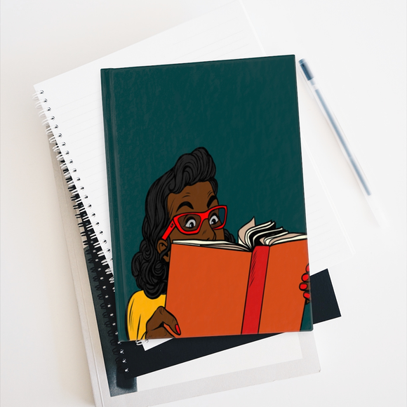 Black Girl Journal
