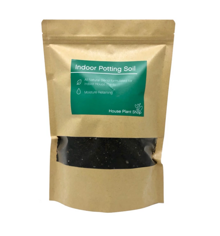 Potting Soil - 1 lb Bag