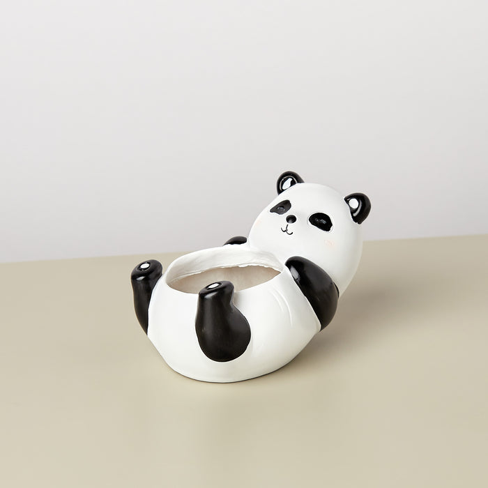Small Animal Planter 'Panda'