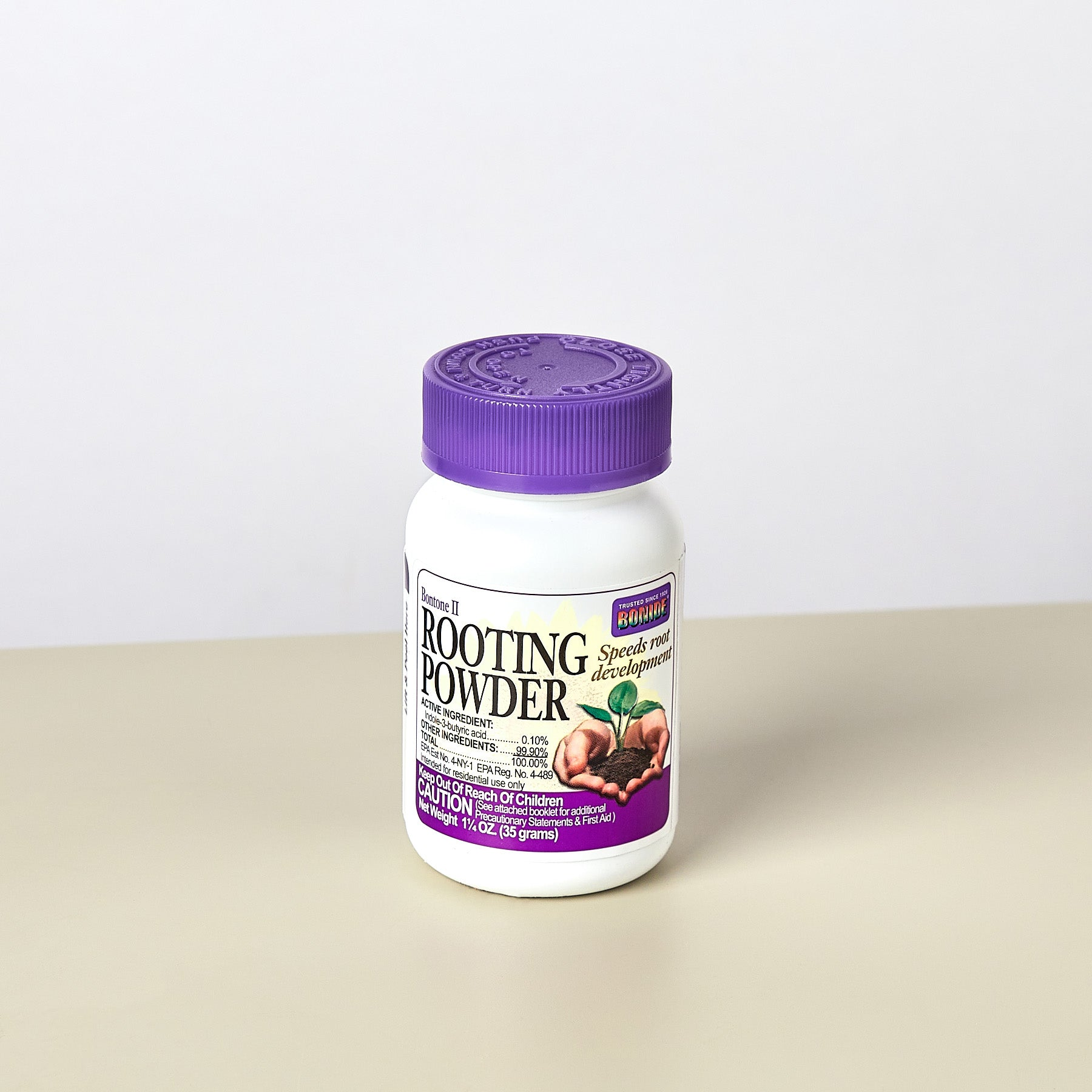 Rooting Powder - 35 g - House Plant Shop