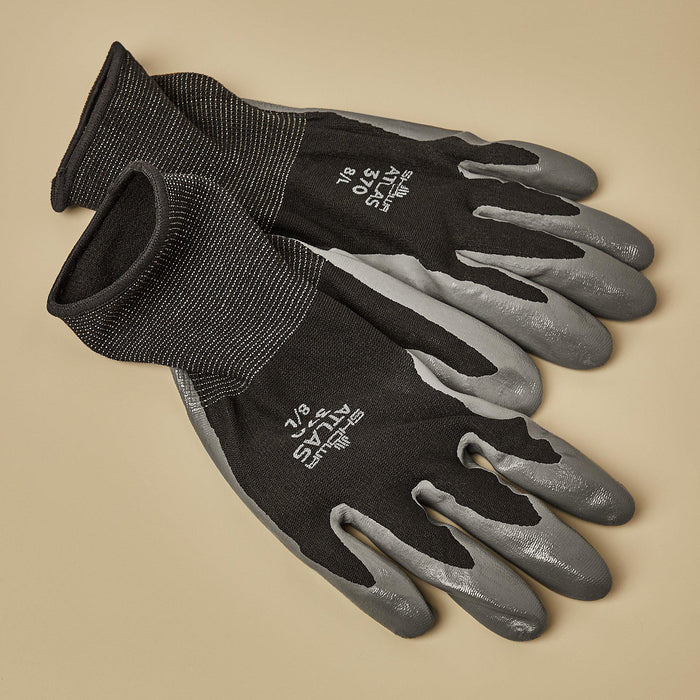Gardening Gloves - Black