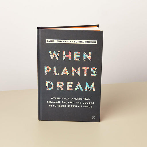 Book - When Plants Dream