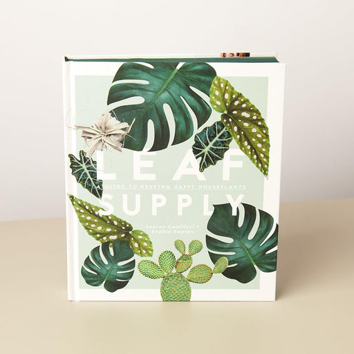 Book - Leaf Supply