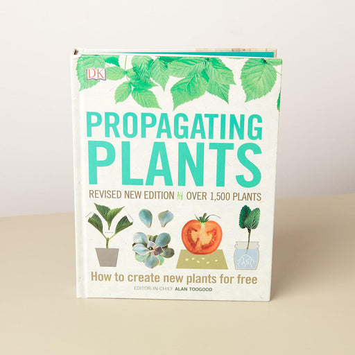Book - Propagating Plants
