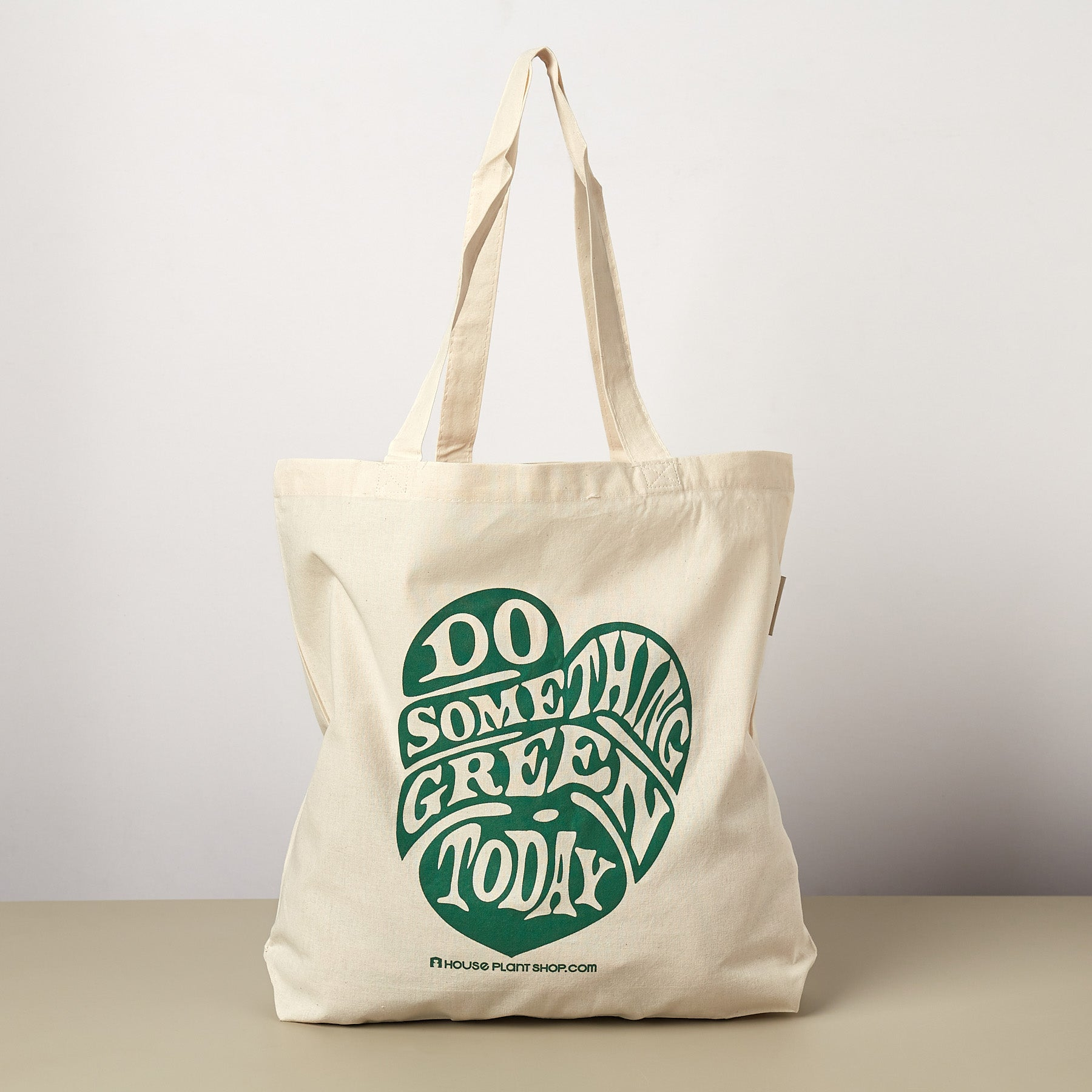 Do Something Tote Bag - House Plant Shop