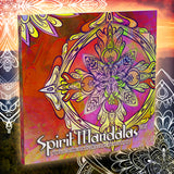 Spirit Mandalas Vol. 1