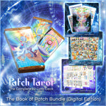 Patch Tarot ~ The Book of Patch Bundle (Digital Edition)