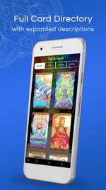 Patch Tarot App