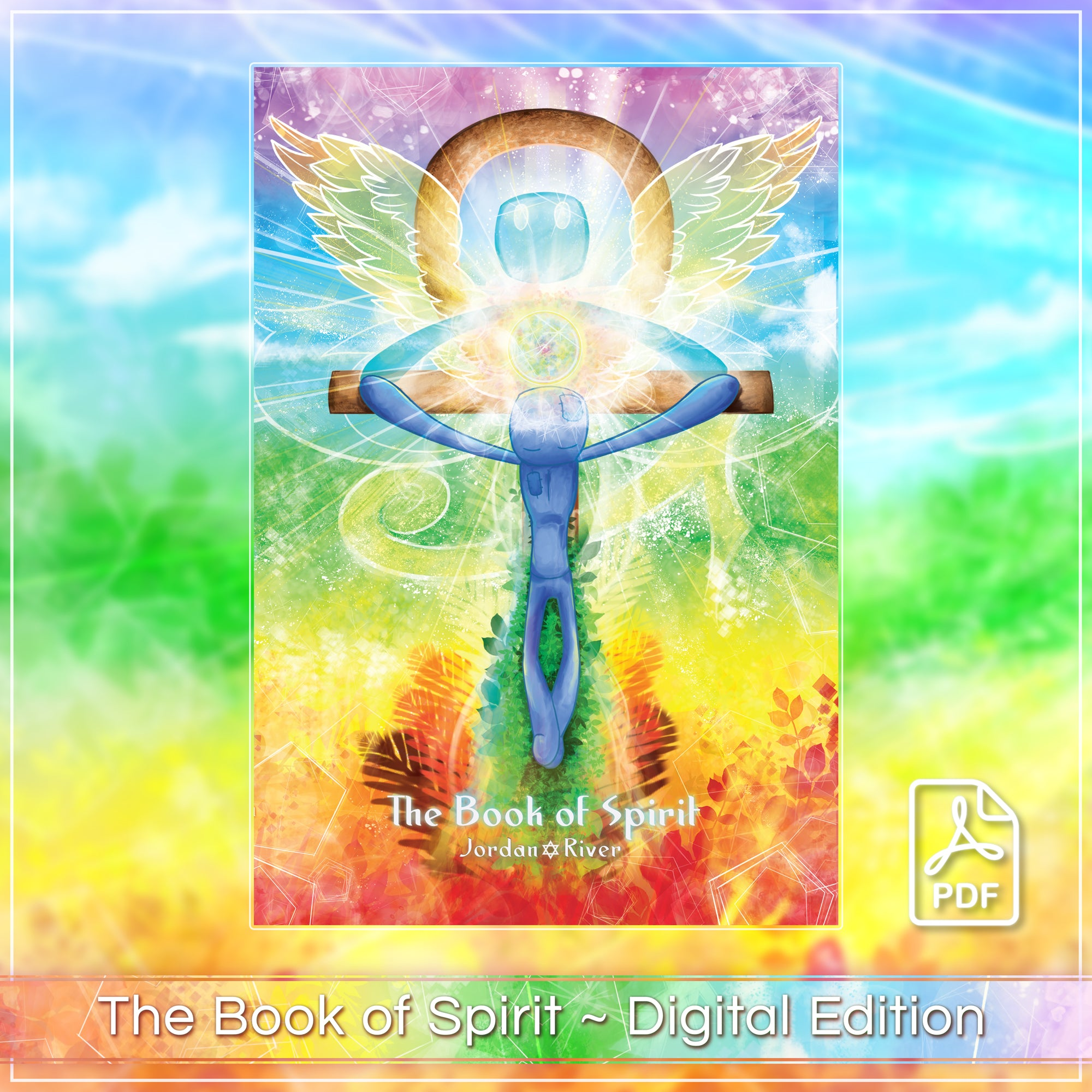 The Book of Spirit ~ Digital Edition