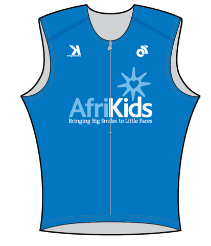 Afrikids Performance Blade Tri Top