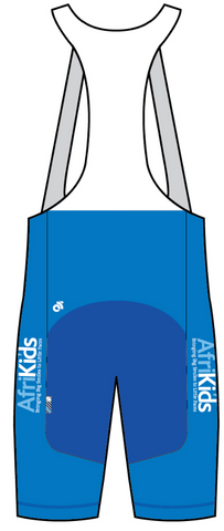 Afrikids Bib Shorts