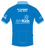 Afrikids Tech Lite Jersey