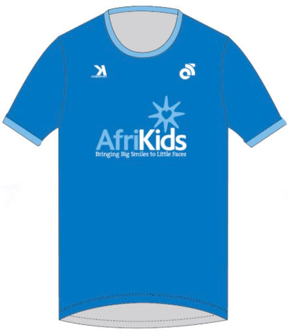 Afrikids Run Top