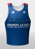 LL Performance Blade Tri Top