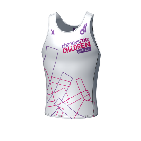 Buttle Run Singlet