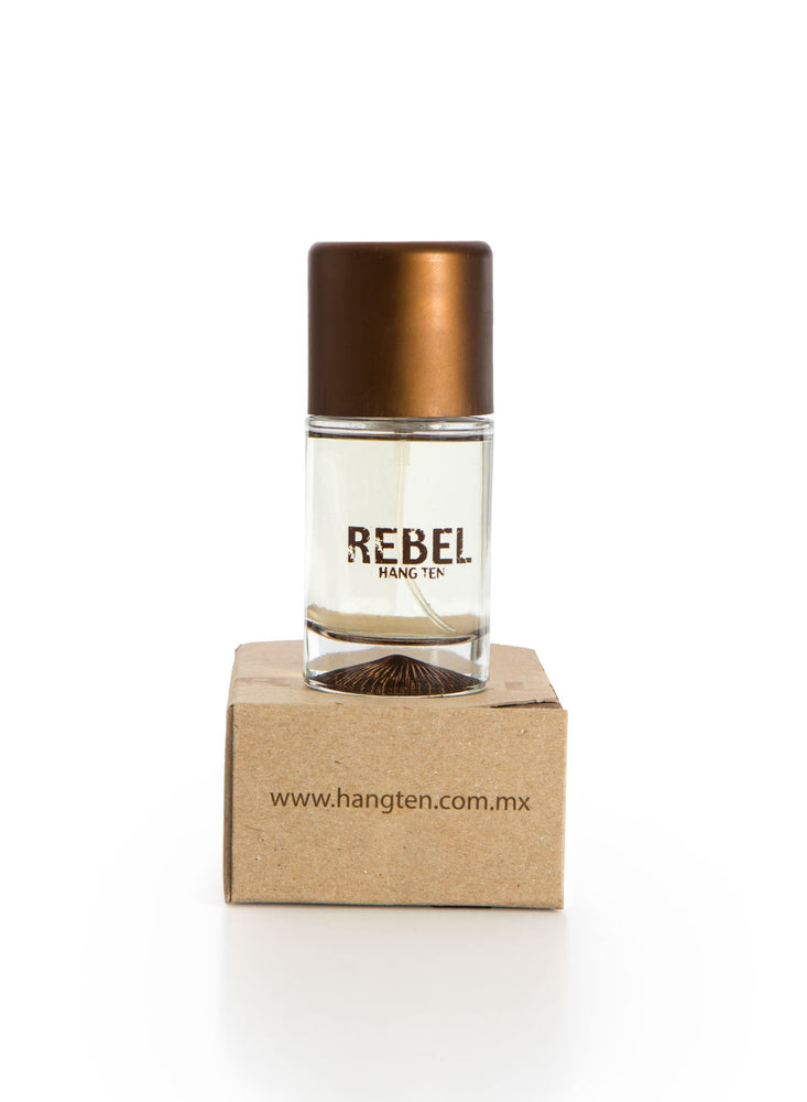 Loción Rebel