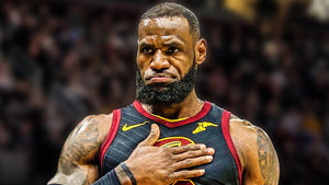 LeBron James' eighth straight NBA Finals berth deserves to be appreciated