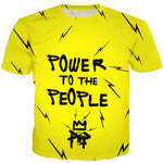 Power Tees