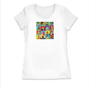 COLOR BOOK 16 Tshirt