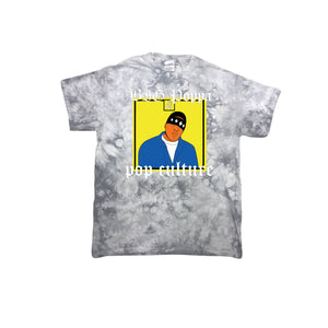 RAP TEES BIG POPPA ARTWORK