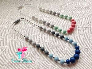 Collier pour fillette - Alice