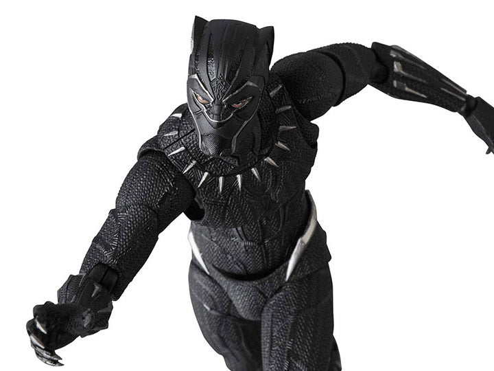 Black Panther MAFEX No.091