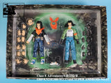 MIR Android 17 PACK (Class E Adventurer)
