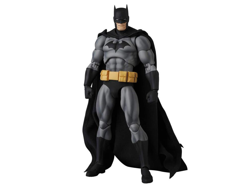 Batman: Hush MAFEX No.126 Batman (Black Ver.)