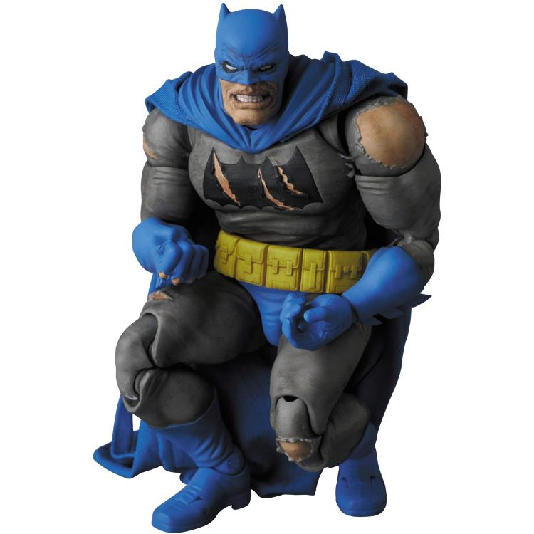 The Dark Knight Returns Triumphant - MAFEX No.119 Batman